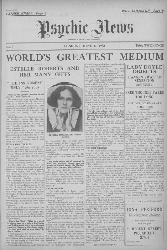 Worlds Greatest Medium